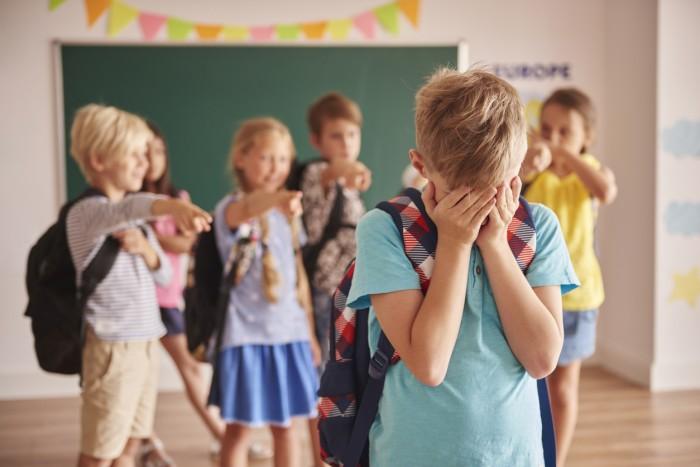 아이들이 사회생활을 하다보면, 때론 다툼이 일어날 수 있다. 이는 자연스러운 현상이므로 지혜롭게 극복하는 연습을 통해 의연하게 잘 넘길 줄 알아야 한다. - GIB 제공